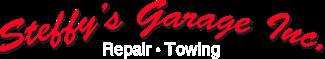 Steffy's Garage Inc. Logo