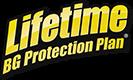 Lifetime BG Protection Plan Logo