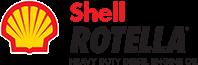 Shell Rotella Heavy Duty Diesel Engine Oil Logo