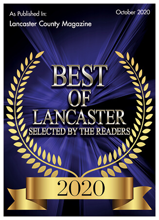 Best of Lancaster Logo